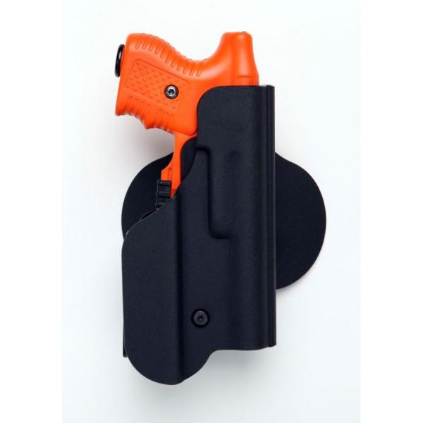 Paddelholster JPX Taclight JPX024-NR rechtseitig