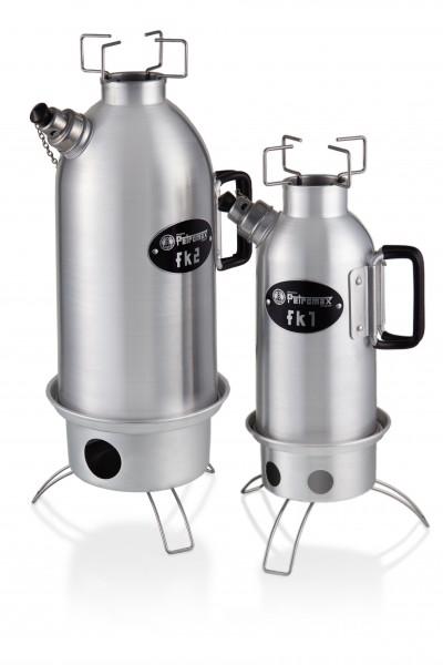 Petromax Feuerkanne Wasserkocher