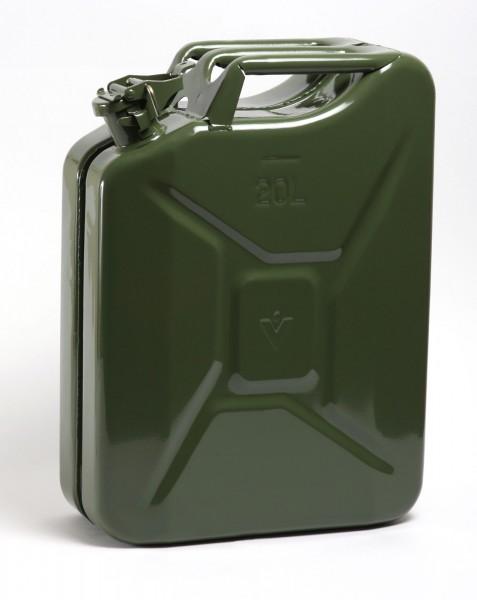 Valpro Benzinkanister Metall 20L