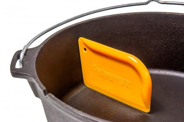 Petromax Schaber für Feuertöpfe und Pfannen