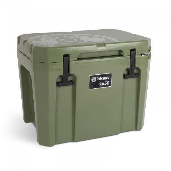 Petromax Petromax Kühlbox 50 Liter oliv