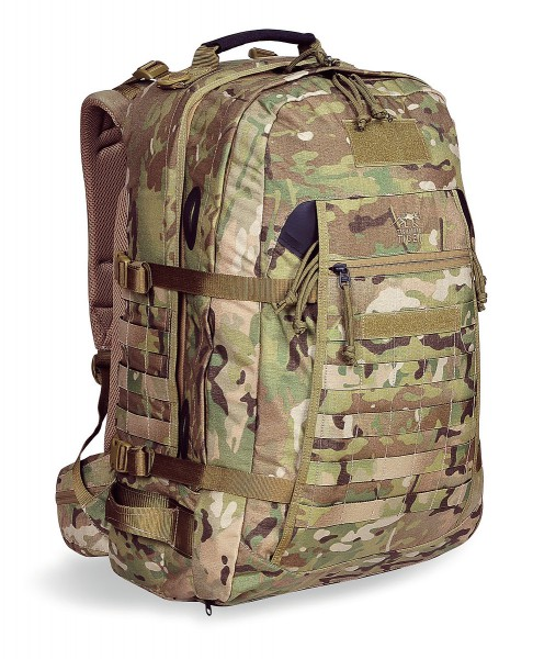 Tasmanian Tiger TT Mission Pack MK II 394 Multicam