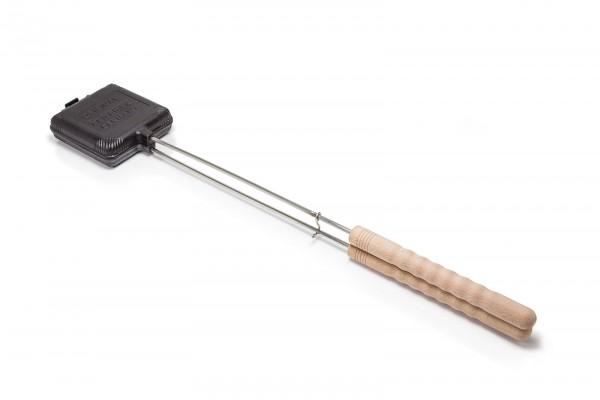 sw-iron mit Holzgriff