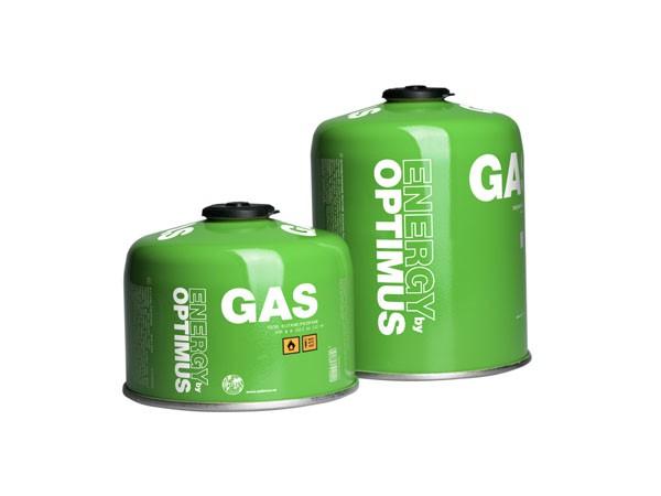 Optimus Gas 230 g Butane/Isobutane/Propan