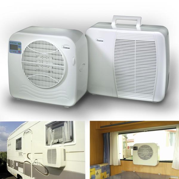 Split Klimaanlage AC 2401 Schweiz & EU