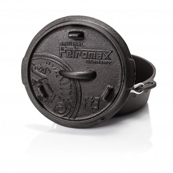 ft3 -Petromax Feuertopf ohne Füße