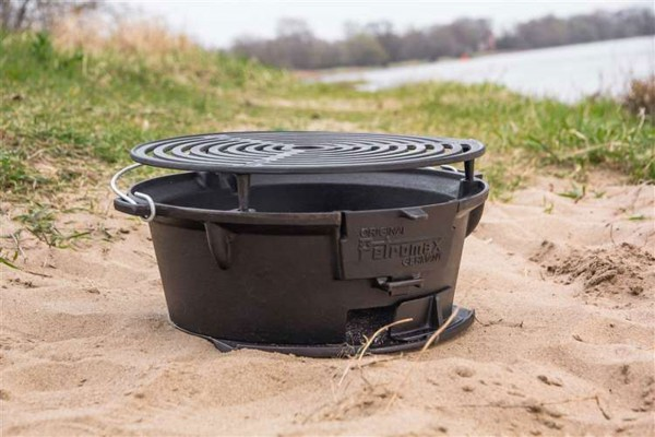 Petromax tg3 Feuergrill  Outdoor