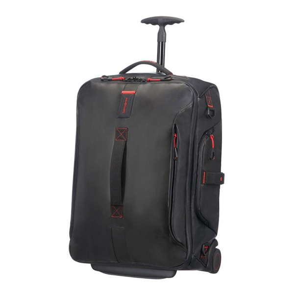 Samsonite Paradiver LIGHT Duffle/WH 55 Backpack schwarz