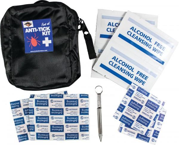 Anti Tik Kit Erste Hilfe gegen Zecken