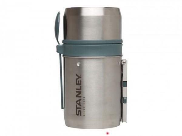 Stanley Cook Pot + Vacuum Food Jar