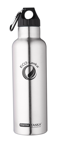 ECOtanka thermo Tanka mit Poly Loop Verschluss inkl. Karabiner