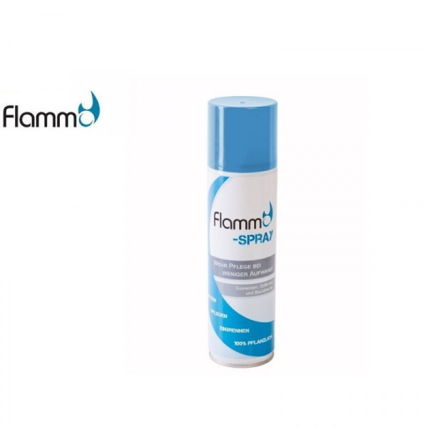 flammo Spray 200ml Dose