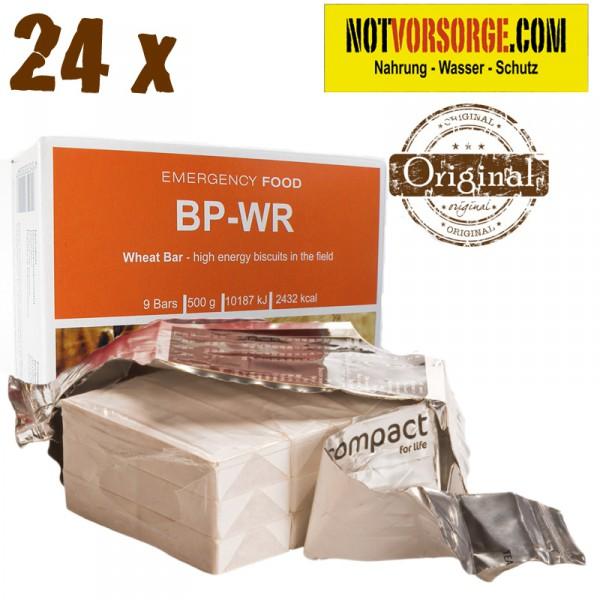 24x BP-WR (alt BP-5) Notration 500 g