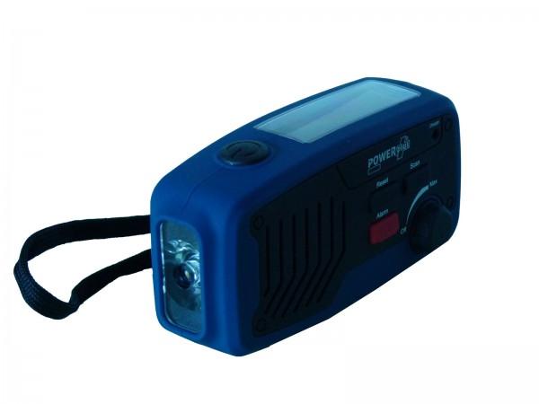 Panther Solarradio Dynamoradio