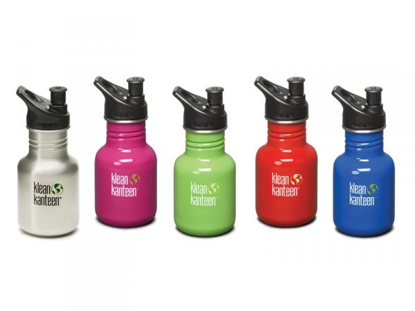 Klean Kanteen® Classic 355 ml Trinkflasche