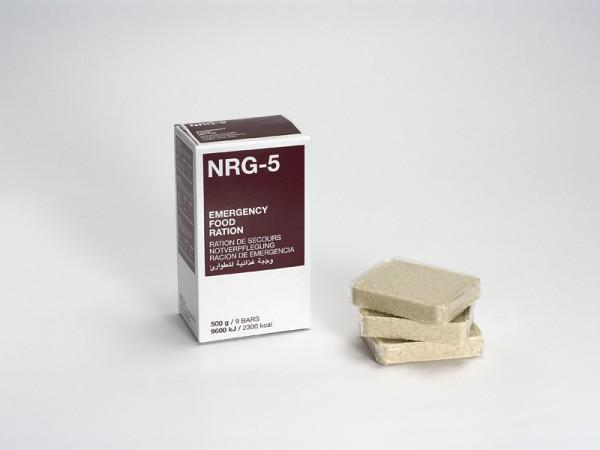 NRG-5 Notnahrung 500 g