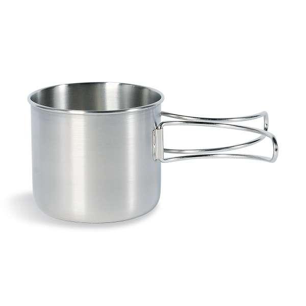 Handle Mug 500ml Edelstahlbecher