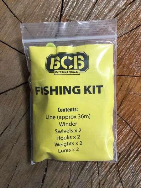 Fischer Kit BCB Fishing Kit Angel Kit