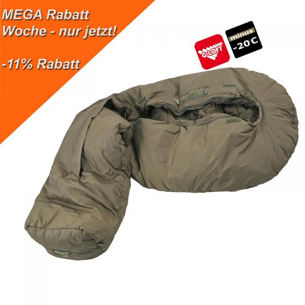 Schlafsack Defence 6 Mega Rabatt - 11%