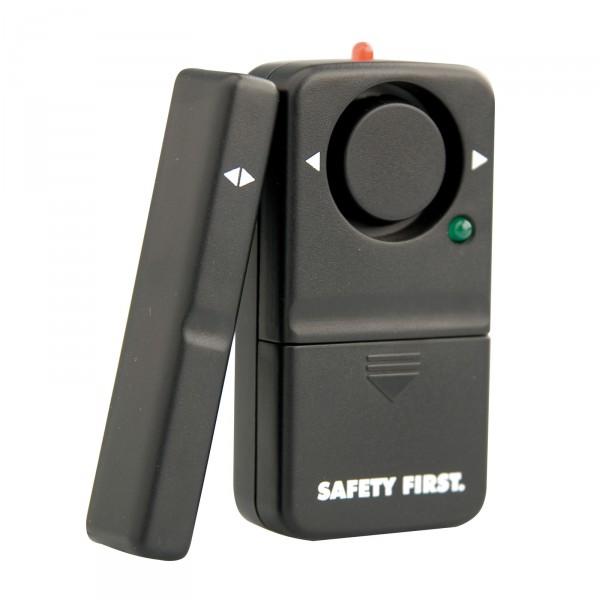 Fensteralarm Premium SAFETY FIRST
