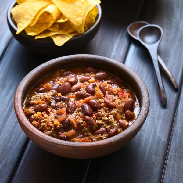 FYP Chilli Con Carne mit Reis - 8 Portionen (800g)