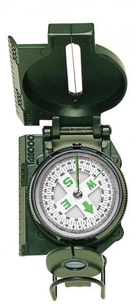 Herbertz Ranger-Kompass 701500