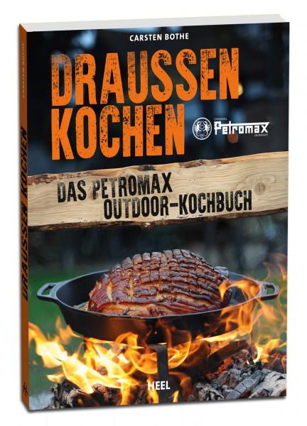 Petromax Outdoor - Kochbuch