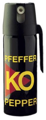 Ballistol Pfefferspray KO FOG 100ml