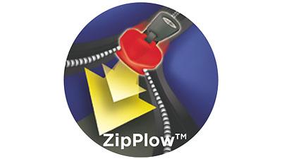 ZipPlow