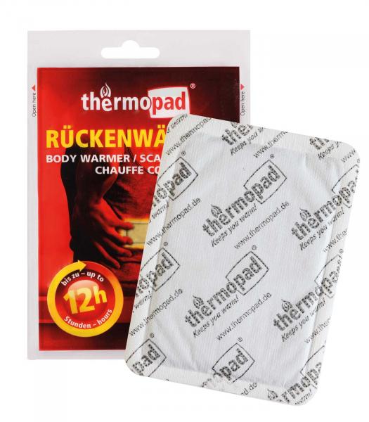 Thermopad 12h Rückenwärmer