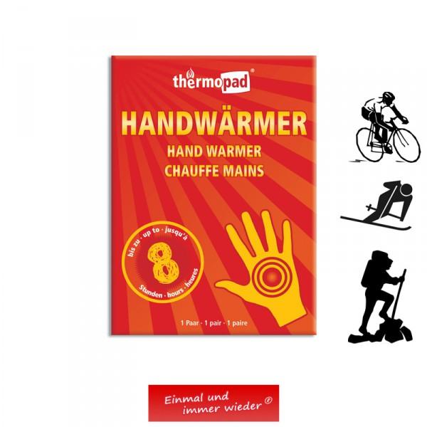 Thermopad 8h Handwärmer