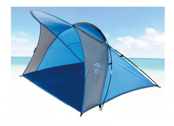 Explorer Strandmuschel Wave UV Schutz 60+