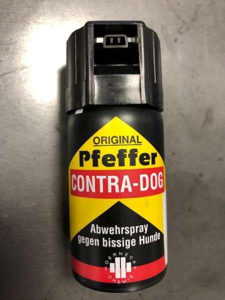 Original Pfeffer Contra-Dog MHD 6/2019