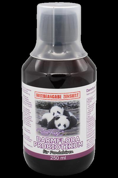 Darmflora Probiotikum für Pandabären - Robert Franz DOGenesis 250ml
