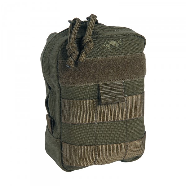 TT Tac Pouch 1 Vertical olive