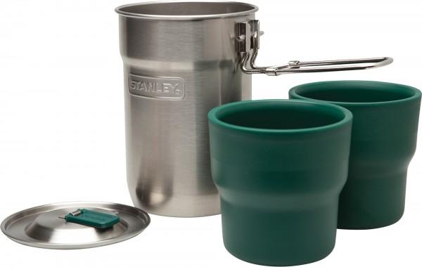 Stanley Adventure Kochset Tassen Set