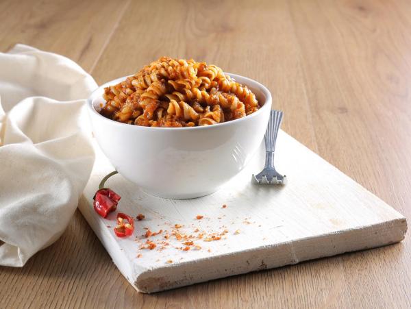 FYP Pasta Bolognese - 8 Portionen (800g)