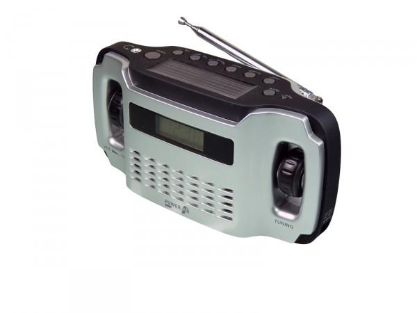 PowerPlus Lynx Solarradio