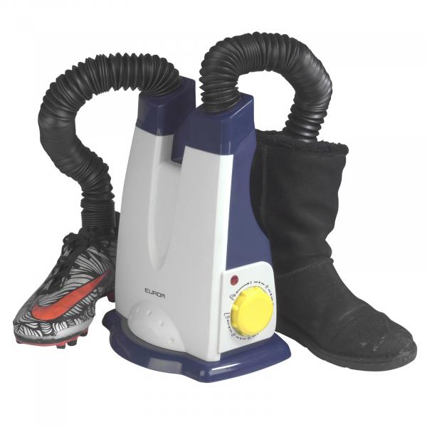 Eurom Schuhtrockner 2.0 Shoe Dryer Fussballschuhe und Stiefel trocknen