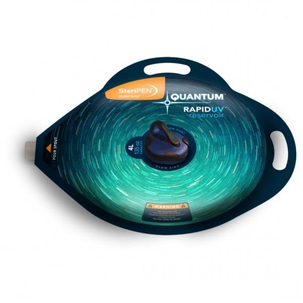 Quantum Rapid 4 Liter Reservoirbeutel 2er Pack