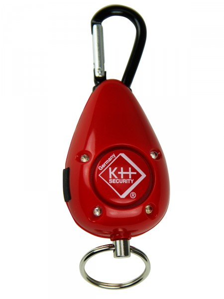 Outdoor Alarm kh-security