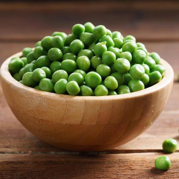 FYP Grüne Erbsen-30 Portionen (600g) - Notvorrat