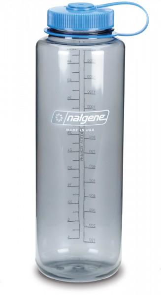 Nalgene Silo - Everyday Weithals 1,5 Liter grau
