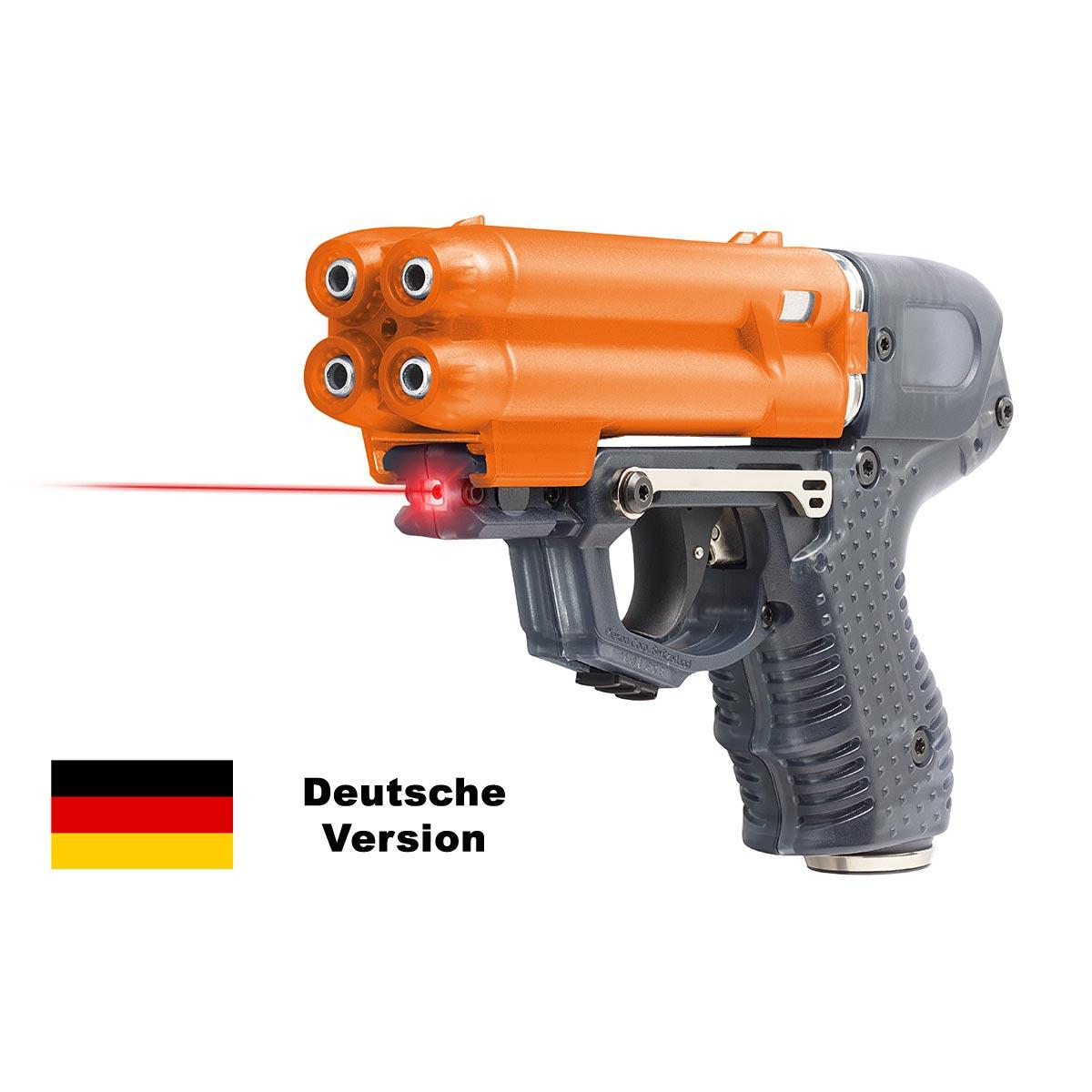 Jpx-6-JET-Protector-mit-Laser-orange-fu-r-Deutschland-mit-Fahne