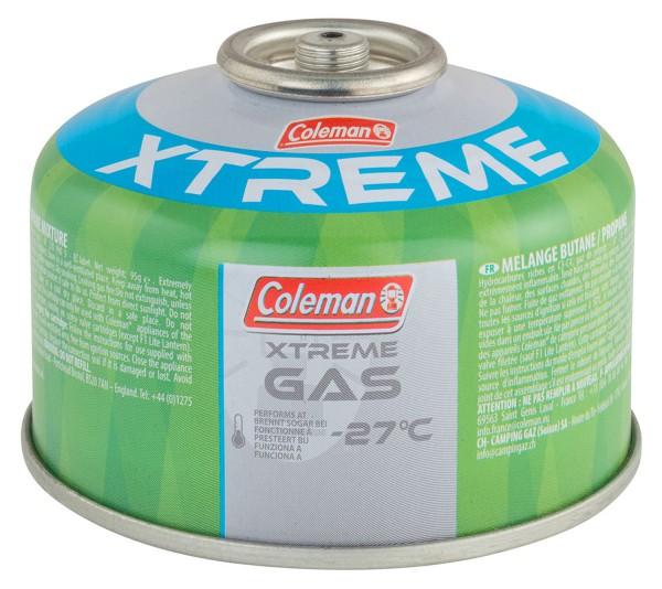 Coleman Xtreme Gaskartusche