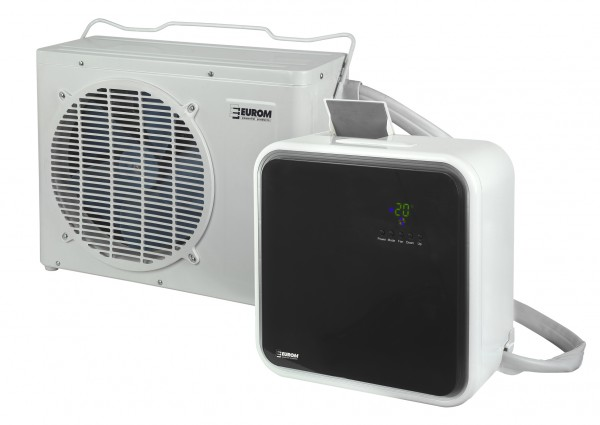 Split Klimaanlage Camping Wohnwagen Eurom Ac 7000