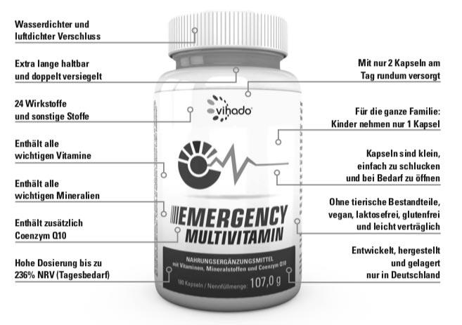 Vihado-Emergency-Vorteile
