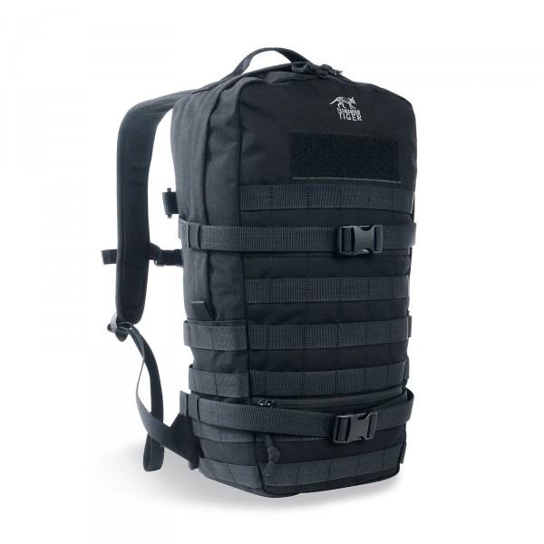 Tasmanian Tiger Essential Pack L MKII 15 Liter schwarz
