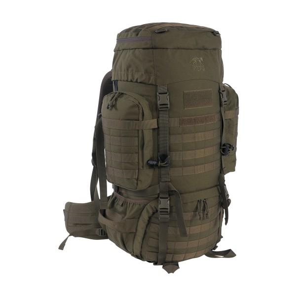 TT Raid Pack MK III Rucksack olive vorne