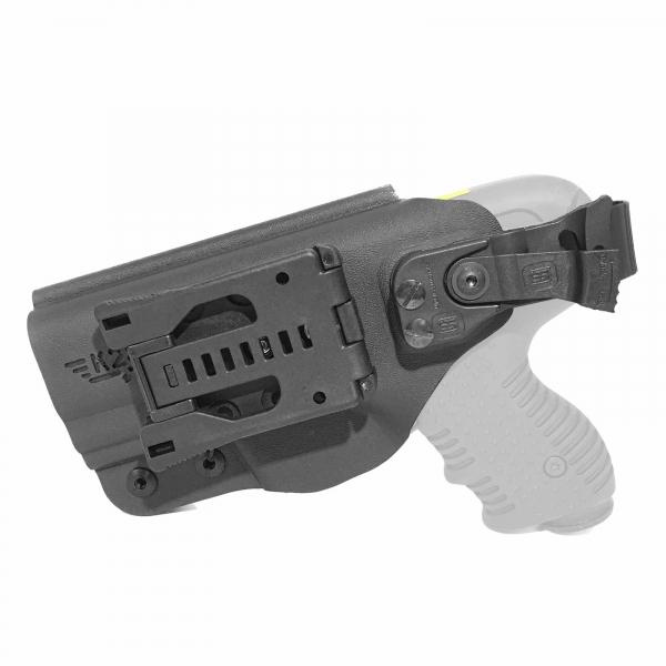 K28 Holster PALADIN für JPX6 Kydex Rückseite